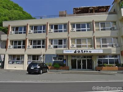 Yamadaya Hotel  kawaguchiko