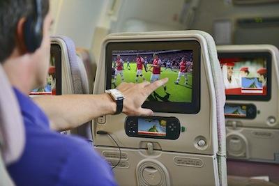 Emirates Ice TV Live