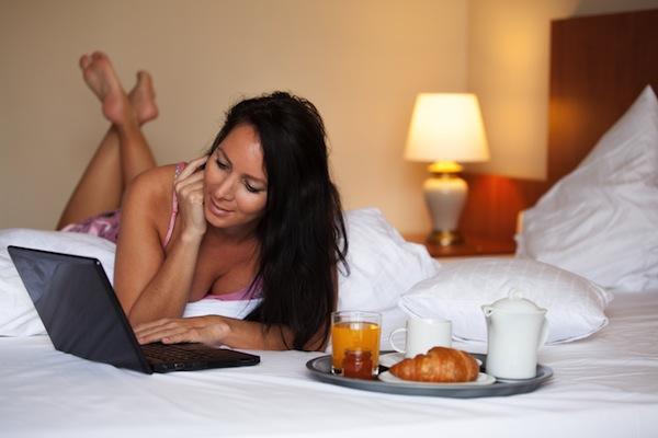 Free Wi-Fi In Hotel