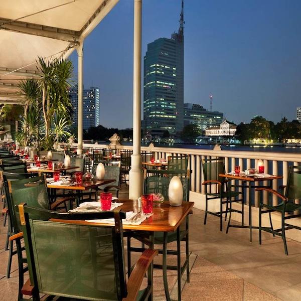 River Cafe & Terrace