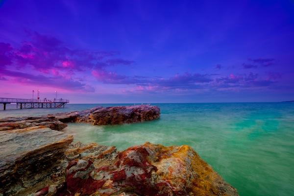 Darwin Australia