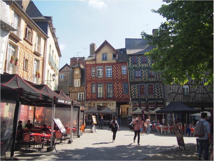 Place Sainte Anne