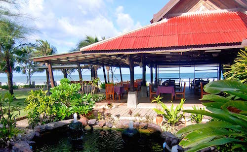 Golden Bay Cottage Krabi