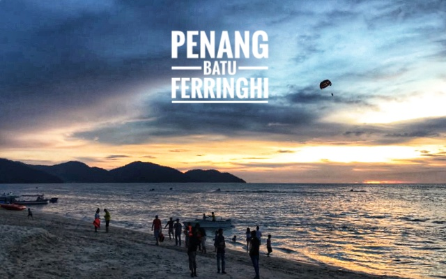 How To Go To Penang From Singapore