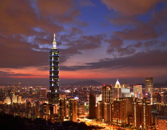 Taipei 101 by FarTripper - flic.kr/p/z6DD41