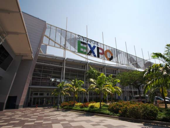 Natas Fair 2019 at Singapore Expo Hall 5 and 6